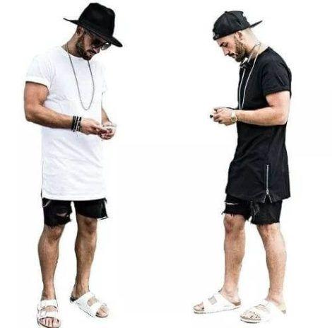 imagem 5 10 470x464 - Bermuda Jeans Masculina Como Usar, Modelos e cores