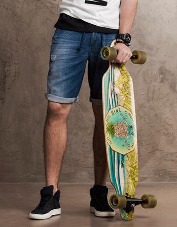 imagem 7 8 - Bermuda Jeans Masculina Como Usar, Modelos e cores