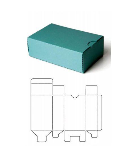 moldes de caixinha para artesanato 2 470x548 - Moldes de Caixinhas Artesanais para Imprimir