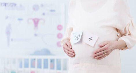 gravidez depois dos 40 470x254 - Como Engravidar depois dos 40, Tratamentos, que funcionam