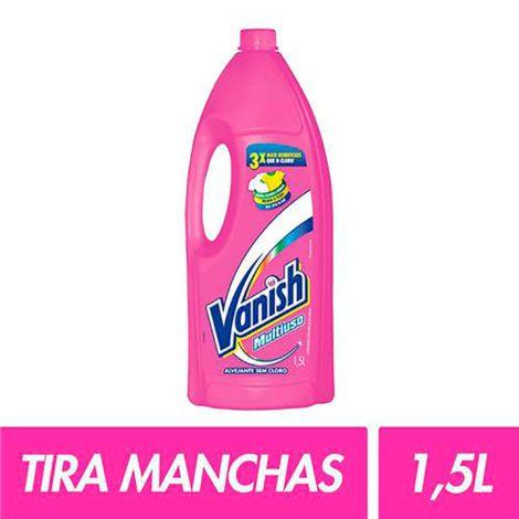 Lavagem utilizando Vanish 470x470 - Como Tirar Manchas de Gordura e Desodorante das Camisas