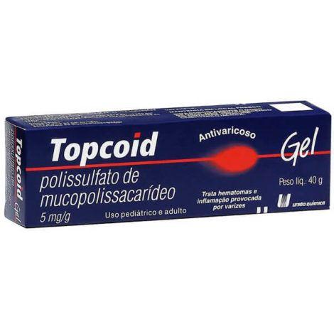 Pomada Topcoid 470x470 - Pomada Para Varicose e varizes, nomes, Tratamento