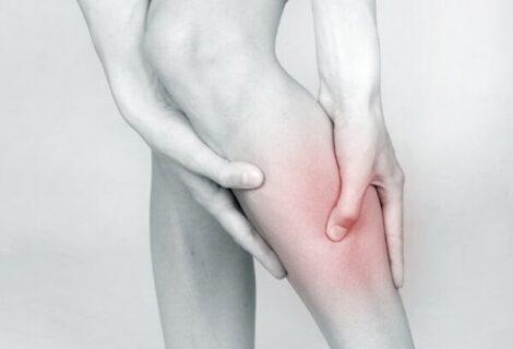 dores musculares 470x320 - Antiinflamatório e Pomada para Dor Muscular nas Pernas e Braços