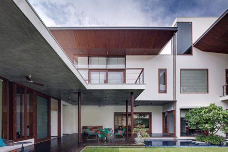 imagem 14 1 470x313 - Modelos de Casas em L Configurações Modernas