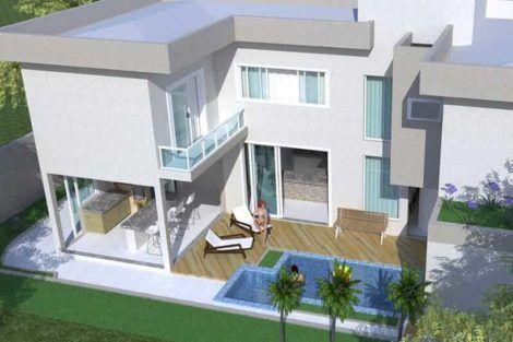imagem 15 1 470x313 - Modelos de Casas em L Configurações Modernas