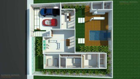 imagem 20 2 470x264 - Modelos de Casas em L Configurações Modernas