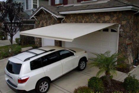 imagem 5 9 470x314 - Cobertura de Garagem Moderna, Modelos sofisticados
