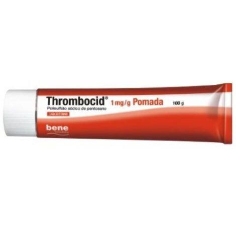 pomada Thrombocid 470x470 - Purpura na Pele, Entenda o caso, e o Tratamento