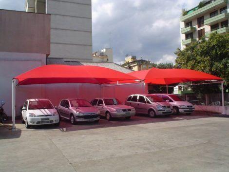 toldo garagem 470x353 - Cobertura de Garagem Moderna, Modelos sofisticados